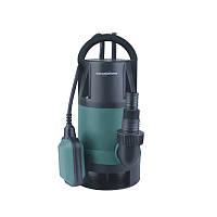 Дренажный насос GRANDFAR GP400F для грязной воды с поплавковым выключателем 400 Вт GF1074, КОД: 2355626