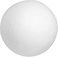 Пенопластовый шар Knorr Prandell 7 см, КОД: 1936405
