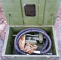 КМ-10Р-1,0 Колонка маслораздаточная переносная типа КМП-10 КМ-10Р-1,0