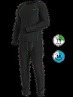 Термобелье Norfin THERMO LINE 2 Черный 3008303-L, КОД: 2372043