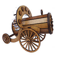 Міні-бар гармата V.I.T. В-005 із чарками, КОД: 1580814
