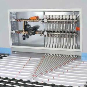 аксессуары для системы отопления