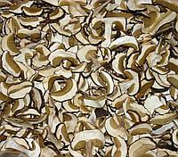 Карпатские сушеные белые грибы