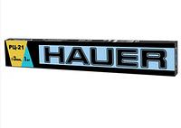 Сварочные электроды РЦ-21, d 3мм, 1 кг Hauer