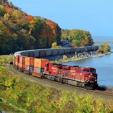 Железнодорожный транспорт и комплектующие, общее