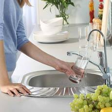 Побутове очищення води