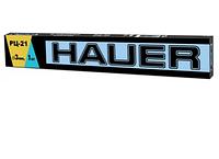Сварочные электроды РЦ-21, d 3мм, 2 кг Hauer