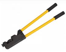 Пресс механический ручной ПМР-150 IEK для опрессовки наконечников 10-120мм²