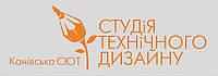логотип Канівської студії ТД