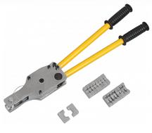 Пресс механический ручной ПМР-240 IEK для опрессовки наконечников 16-240мм²