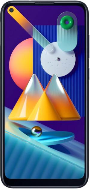 Смартфон Samsung M115 M11 3/32 Black