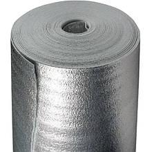 Полотно ламинированное двухстороннее  8,0 мм  Теплоизол  шир.-100 см,