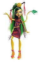 Лялька Монстер Хай Джинафаер Лонг Скариж Monster High Jinafire Long Scaris, Mattel, фото 1