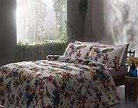 ТАС Digital евро комплект постельного белья Exotic pembe