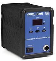 YIHUA-900H паяльная станция, индукционная, антистатик,  от 100°С до 480°C, мощность: 90 Вт, фото 3