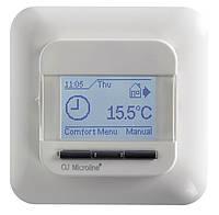 Программированный  терморегулятор теплый пол OCD4-1999