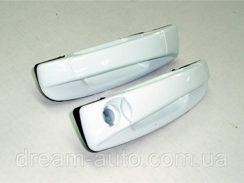 Евро ручки ВАЗ 2121, 21214-13 Белые