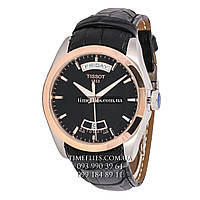 """Tissot №45 """"T-Trend Couturier"""" AAA copy"""
