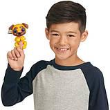WowWee Grimlings Интерактивная ручная собачка щенок оборотень 4331 Pug Interactive Animal Toy, фото 5