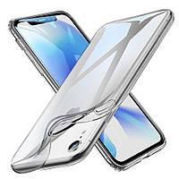 Чехол ESR для iPhone XR Essential Zero, Clear (4894240066874)