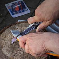 """Шланг для полива Опал 3 слоя армированный 3/4"""" 30м FLORA (5065254), фото 2"""