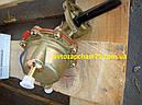 Насос топливный Уаз двигатель УМЗ (производитель Пекар, Санкт-Петербург, Россия), фото 4