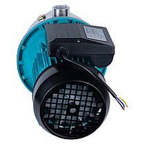 Насос відцентровий самовсмоктуючий 0.75 кВт Hmax 46м Qmax 50л/хв нерж AQUATICA (775097), фото 2