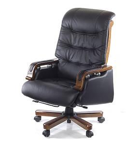 Кресло АКЛАС Сфинкс EX RL Черное, фото 2