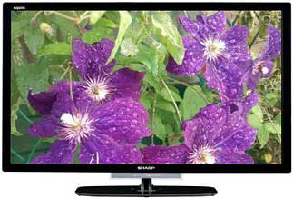 Телевізор Sharp LC-50CFG6002E (Full HD / 200Hz / Harman-Kardon / Smart TV / DVB-T/C/T2/S2)