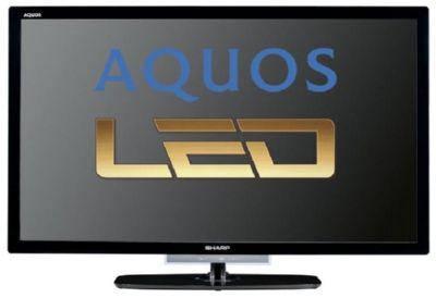 Телевізор Sharp LC-50CFG6002E (Full HD / 200Hz / Harman-Kardon / Smart TV / DVB-T/C/T2/S2), фото 2