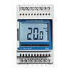 Терморегулятор на DIN-Шину  для теплого пола  ETN4-1999