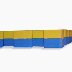 Татамі Ластівчин Хвіст EVA 30мм TIA-SPORT, фото 2