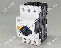 Автомат вимикач захисту двигунів PKZM0-16, фото 1