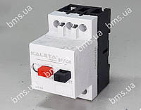 Автомат вимикач захисту двигунів PKZM0-4, фото 1