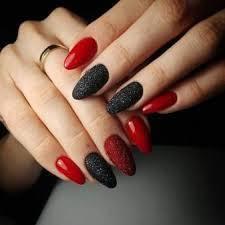 Песочек цветной для дизайна ногтей