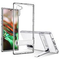 Чехол ESR для Samsung Galaxy Note 10 Air Shield Boost (Urbansoda), Clear (3C01191550201)