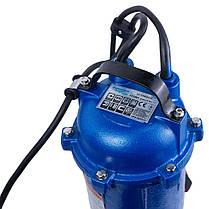 Насос канализационный 1.1кВт Hmax 10м Qmax 250л/мин AQUATICA mid (773381), фото 3