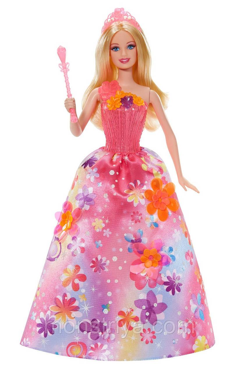Барби и секретная комната принцесса Алекса поющая Barbie Alexa
