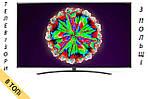 Телевизор LG_55NANO793 Smart TV NanoCell 4K/UHD T2 S2 + пульт Magic из Польши, фото 2