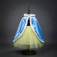 Карнавальная накидка принцессы Эльзы, фото 1