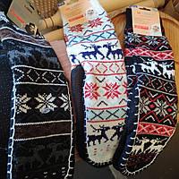 Носки с подошвой, фото 1
