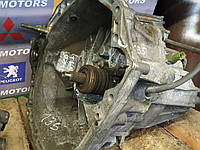 Коробка передач КПП Renault Kangoo (2009-2014) - TL4 387944