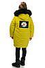 Детские зимние куртки для девочек, фото 5