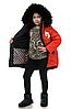 Детские зимние куртки для девочек, фото 7