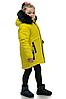 Детские зимние куртки для девочек, фото 3