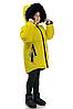 Детские зимние куртки для девочек, фото 4