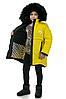 Детские зимние куртки для девочек, фото 2