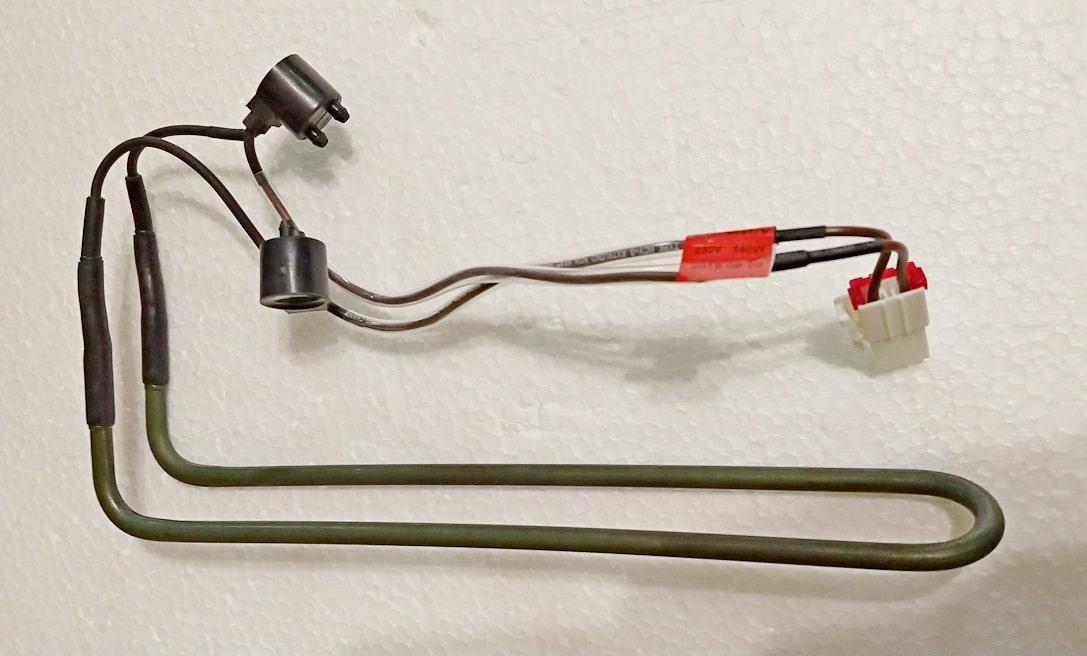 Тен розморожування холодильної камери Samsung DA47-00247C для холодильника