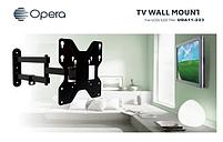 Кронштейн от 13 до 42 дюйма, настенное крепление для телевизора Opera UDA11-223 | кронштейн на стену до 30 кг, фото 3