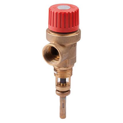 """Предохранительный клапан температуры и давления Icma 3/4"""" №266, фото 2"""
